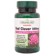 Natures Aid Red Clover - Isoflavones - 90 Tablets