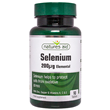 Natures Aid Selenium & Vitamins A, C & E - 90 Tablets