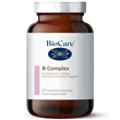 B Complex - Vitamin B Complex with Magnesium - 30 Vegicaps