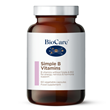 B-Plex - B Vitamins with Magnesium - 60 Vegicaps