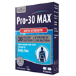 Natures Aid Pro-30 MAX - Daily Support - 30 Capsules