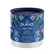 Pukka Organic Night Time - Herbal Blend - 60 Vegicaps