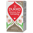 Pukka Organic Wholistic Red Ginseng - 30 Vegicaps