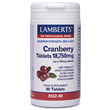LAMBERTS Cranberry - Vitamin C - 60 Tablets