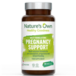 Natures Own Pregnancy Support - 60 Tablets