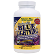 Source of Life Blue Lightning Antioxidant -180 Capsules