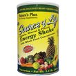 Source of Life Energy Shake - Wholefood - 507g