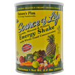 Source of Life Energy Shake - Wholefood - 1014g