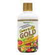 Nature`s Plus Source of Life GOLD Tropical Fruit Multivitamin Liquid - 887ml