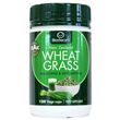 Lifestream Wheat Grass Powder - 120 Vegicaps - Best before date is 31st May 2019