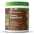 Amazing Grass Chocolate Green Superfood - 240g