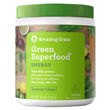 Amazing Grass Energy Lemon Lime Superfood - 210g