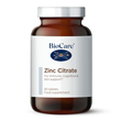 Zinc Citrate - 90 x 60mg Tablets