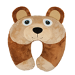 Aroma Home Neck Pillow - Bear
