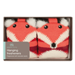 Aroma Home Knitted Fox Hanging Fresheners