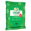 Yes To Cucumbers - Facial Towelettes Travel Pack