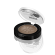 lavera Beautiful Mineral Eyeshadow - Mono Shiny Taupe 04 - 2g
