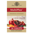 Solgar MultiPlus- Cardio Health Essentials - 90 Tablets