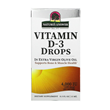 Nature`s Answer Vitamin D3 Drops 4000IU - 15ml