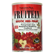 Nature`s Plus Fruitein Exotic Red Fruits Shake- 576g