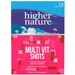 Higher Nature Young Adults Multi Vit Shots - 14 Sachets