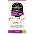 Royal Green Superfood Maca - 500mg x 60 Vegicaps - Best before date is 30th June 2019