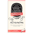 Royal Green Superfood Astaxanthin - 120 Softgels