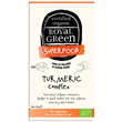 Royal Green Turmeric Complex - 60 Vegicaps