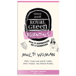 Royal Green Multi Woman - 120 Tablets  - Best before date is 31st January 2017