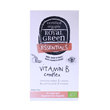 Royal Green Vitamin B Complex - 60 Capsules - Best before date is 31st May 2017