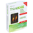 ThinkKrill - Joints- Super Potent Omega-3 - 30 Capsules
