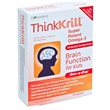 ThinkKrill - Brain Function for Kids - 30 Capsules