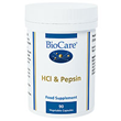 HCI & Pepsin - Stomach Acid - 90 Vegicaps