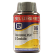 Glucosamine, MSM and Chondroitin - 60 Tablets + 30