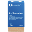 One Nutrition L-Glutamine Powder - 150g