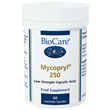 Mycopryl 250 - Caprylic Acid - 60 x 250mg Vegicaps