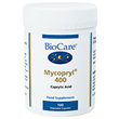 Mycopryl 400 - Caprylic Acid- 100 x 400mg Vegicaps