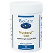 Mycopryl 680 - Caprylic Acid - 90 x 680mg Vegicaps