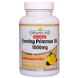 Natures Aid Evening Primrose Oil - 90 x 1000mg Capsules