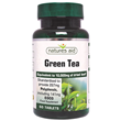 Natures Aid Green Tea - 60 x 10,000mg Tablets