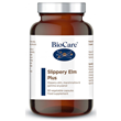 BioCare Slippery Elm Plus - 90 Vegicaps