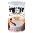 Natures Plus Spirutein Chocolate Peanut Butter Swirl