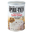 Natures Plus Spirutein Chocolate Chip Cookie Dough