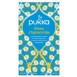 Pukka Teas Three Chamomile - 20 Teabags x 4 Pack