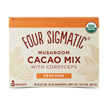 Mushroom Hot Cacao Mix - Cordyceps - 10 Packets