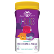 Solgar U-Cubes Children`s Multi-Vitamin - 120 Gummies