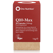One Nutrition Q10-Max - Healthy Heart - 30 Capsules