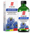 Enerex Black Seed Oil - Cold Pressed - 100ml