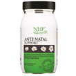 Natural Health Practice Ante Natal - 60 Vegicaps