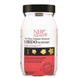 Natural Health Practice Libido Support - 60 Capsules